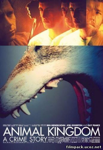 Царство зверей (2010) онлайн