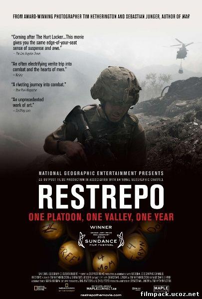 Рестрепо (2010) онлайн