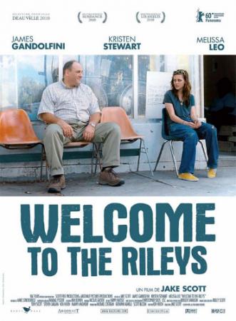 Добро пожаловать к Райли (2010) онлайн