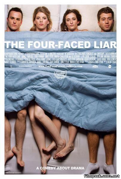Четырехликий лжец (2010) онлайн