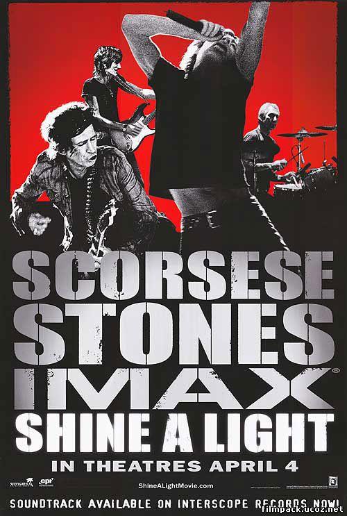 Rolling Stones. Да будет свет! (2008) онлайн
