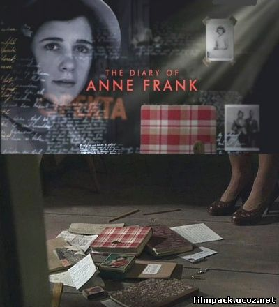 Дневник Анны Франк (2009) онлайн