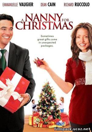 Нянька на Рождество (2010) онлайн