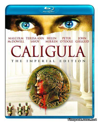 Калигула ( 1979) онлайн