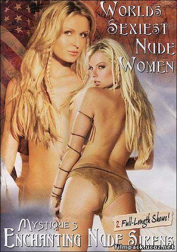 Найсексуальніші голі жінки cвіту (2009) онлайн